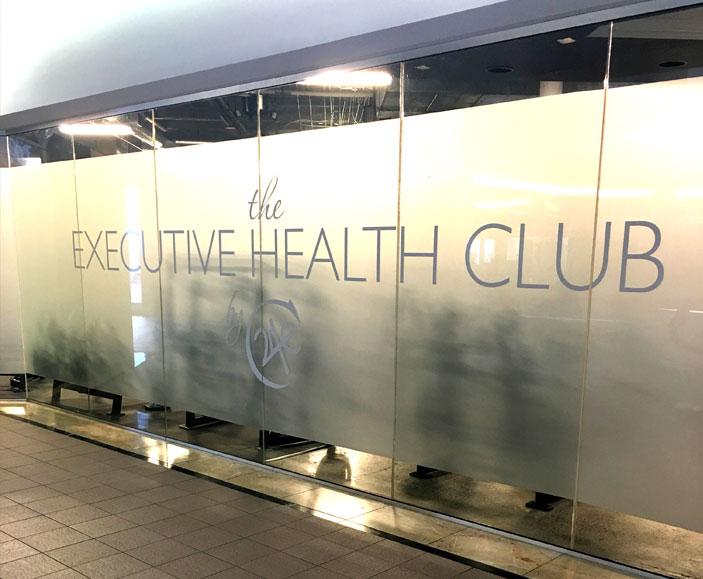 24E Health Club